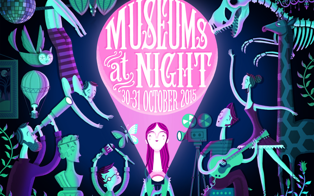 New Museums at Night Partnership Agreement