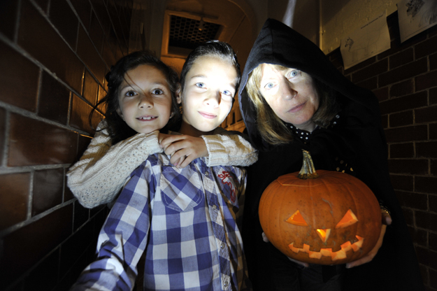 Case study: How a family-friendly ghost tour can draw new visitors to your venue