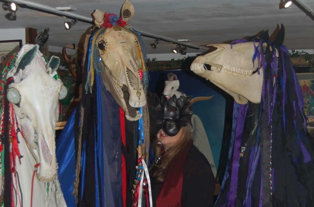 Case study: How the Museum of Witchcraft brought their community together through a Samhain celebration