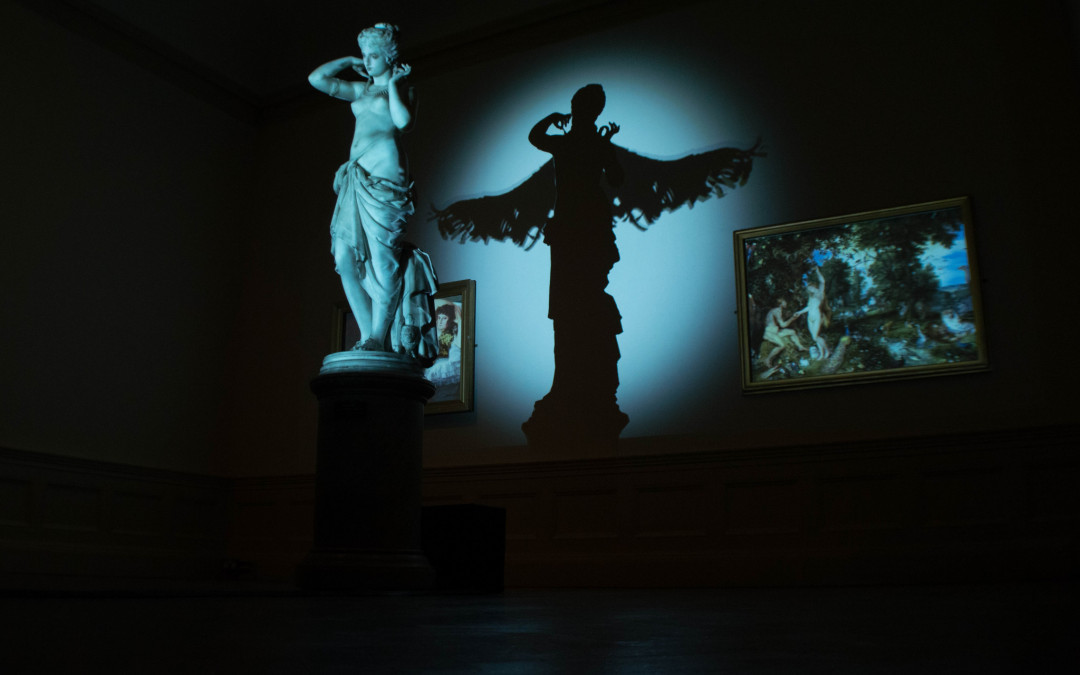 Presentations and resources from Museums at Night 2016 workshops