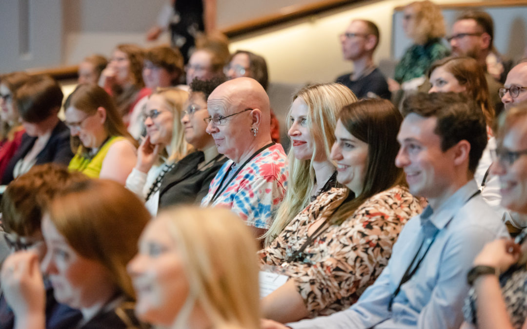 A Culture of Lates Conference Highlights